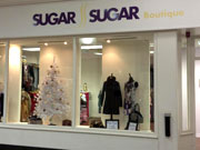 Sugar Sugar Boutique -  View Details