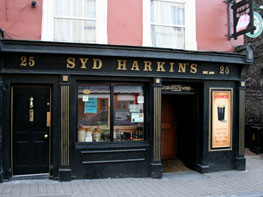 Syd Harkins Public House