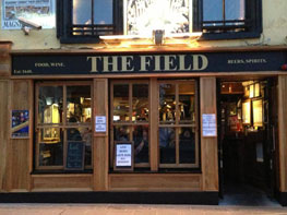 The Field Bar & Restaurant