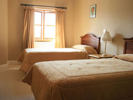 The Gate Lodge B&B Accommodation