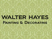Walter Hayes Painting & Decorating