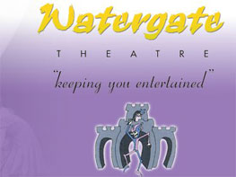 The Watergate Theatre