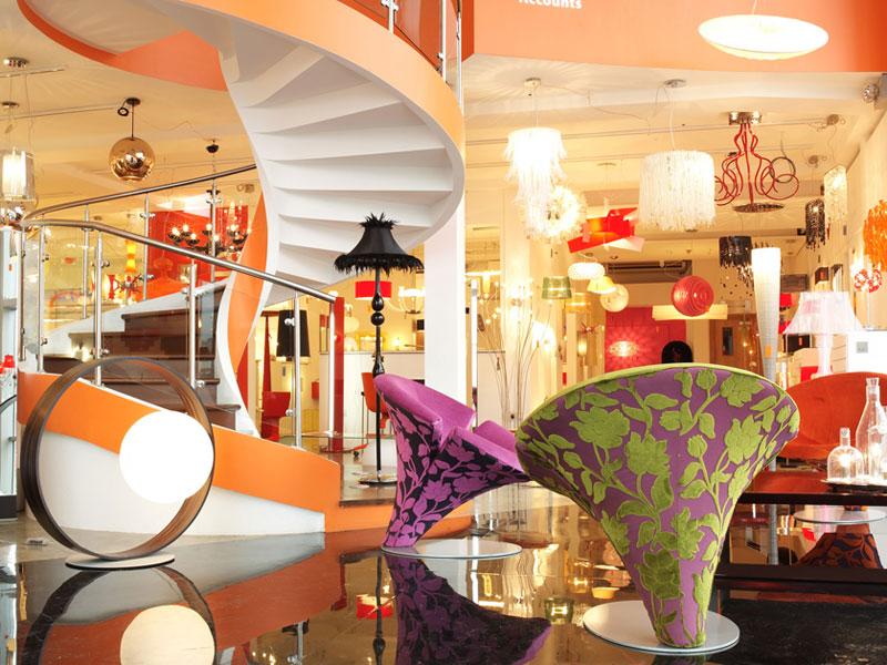 Willie Duggan Lighting, quality lighting and furniture in Ireland