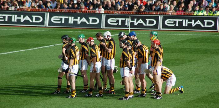 Kilkenny GAA Hurling