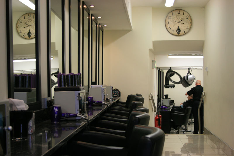 City hair studio hair salons in kilkenny kilkenny for A salon of studio city