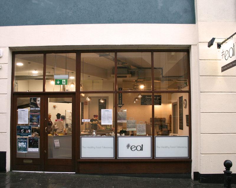 Marble City Bar And Tea Rooms Kilkenny