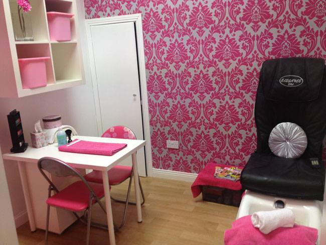Beauty salons in kilkenny flair beauty boutique for Motor city beauty salon