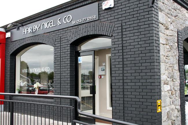 Hair Salons In Kilkenny Hair By Nigel Co Kilkenny Hair Colouring