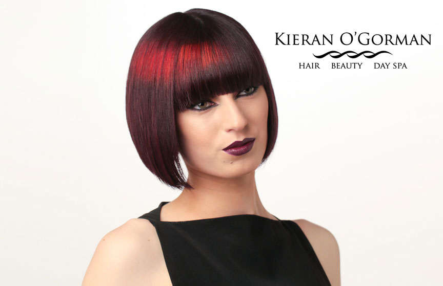 Hair and beauty salons in kilkenny kieran o 39 gorman hair for Motor city beauty salon