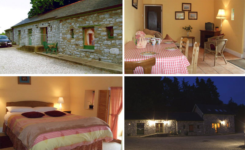 Nulty S Self Catering Cottages Kilkenny Ireland Self
