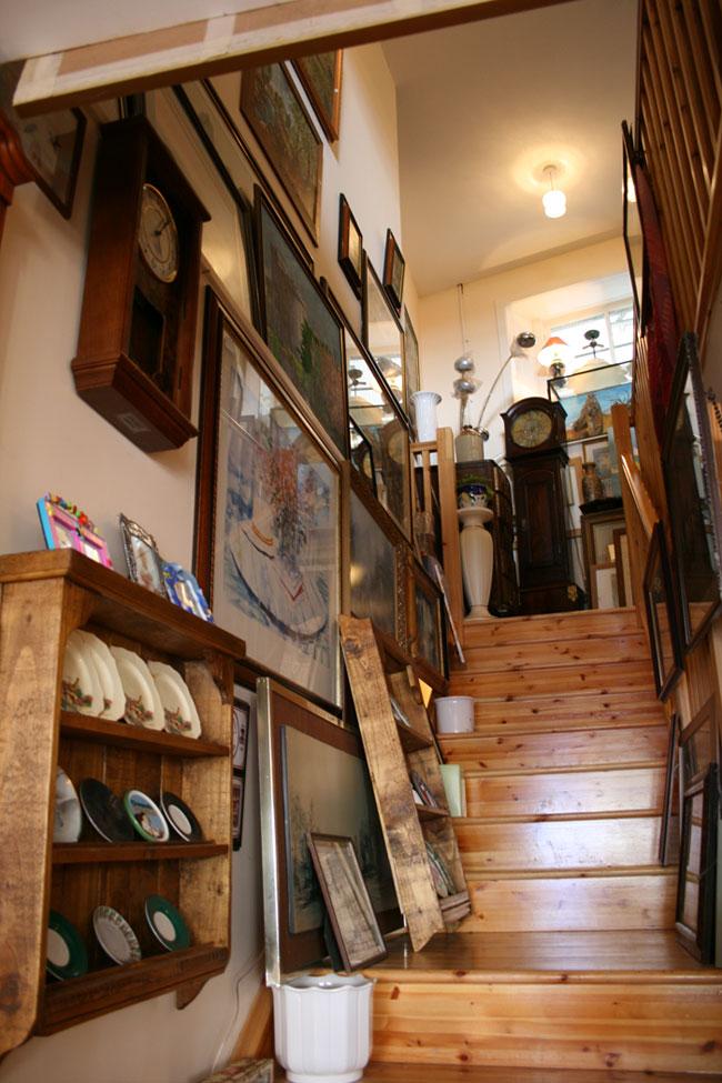 Shop antiques online
